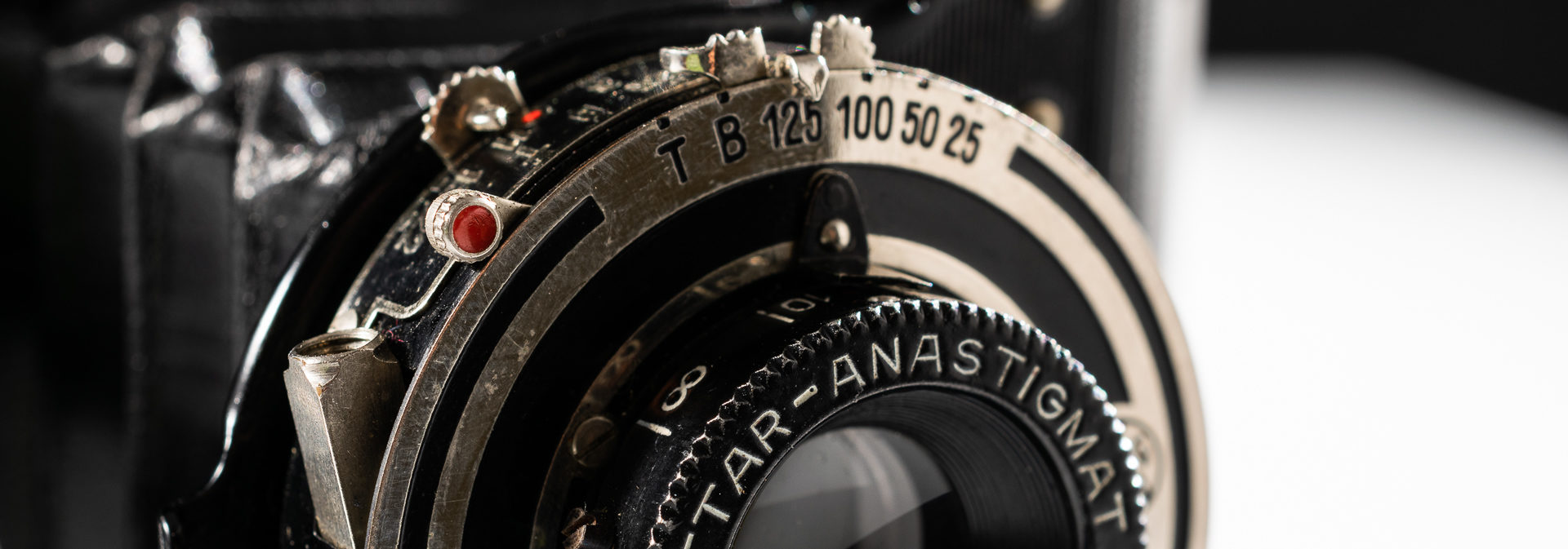 Read more about the article Analoge Fotografie